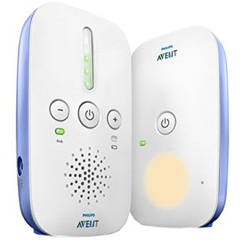 intercomunicador para bebes Philips Avent SCD50100