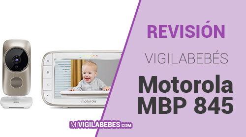 Motorola MBP 845