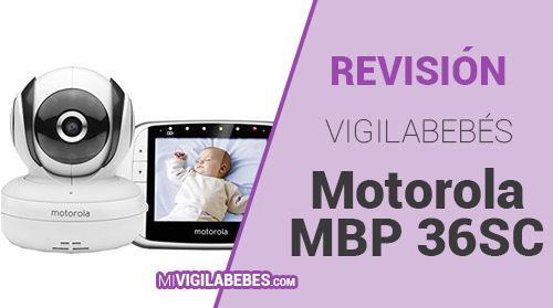 Motorola MBP 36SC