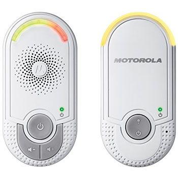 vigilabebes sin camara Motorola MBP 8