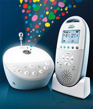 walkie talkie bebe philips avent 580