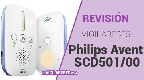 Philips Avent SCD501/00