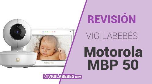 Motorola MBP 50