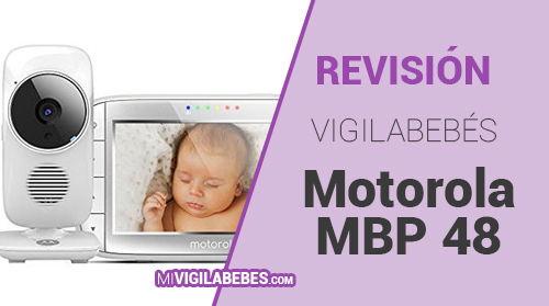 Motorola MBP 48