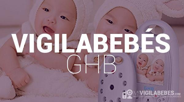 Vigilabebés GHB