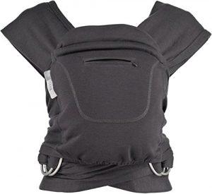 mochila para bebes caboo