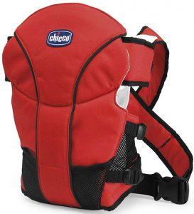 mochila para bebés chicco