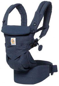 mochilas para cargar bebés ergobaby