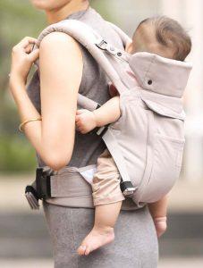 mejores mochilas para bebes