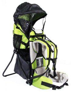 mejor mochila portabebes de montaña