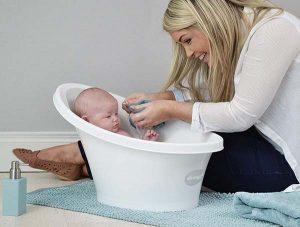 cual bañera para bebes es mejor