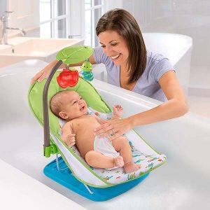 mejor hamaca para bebe de baño