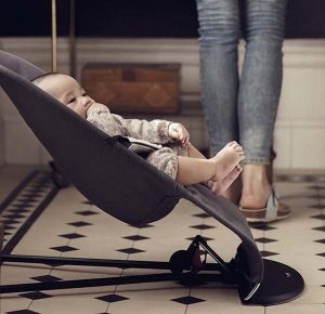 son seguras las hamacas para bebes