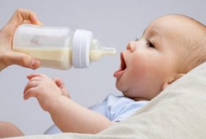 calentador leche materna