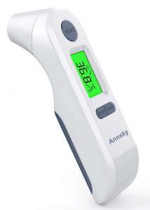 termometro infrarrojos annsky
