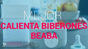 Calienta Biberones Beaba