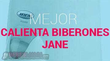 Calienta Biberones Jané